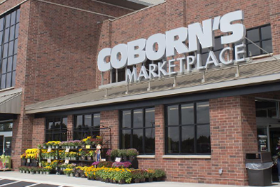COBORN'S INC. SELECTS HONEYWELL'S SOLSTICE® N40 REFRIGERANT FOR NEW SUPERMARKET BUILD