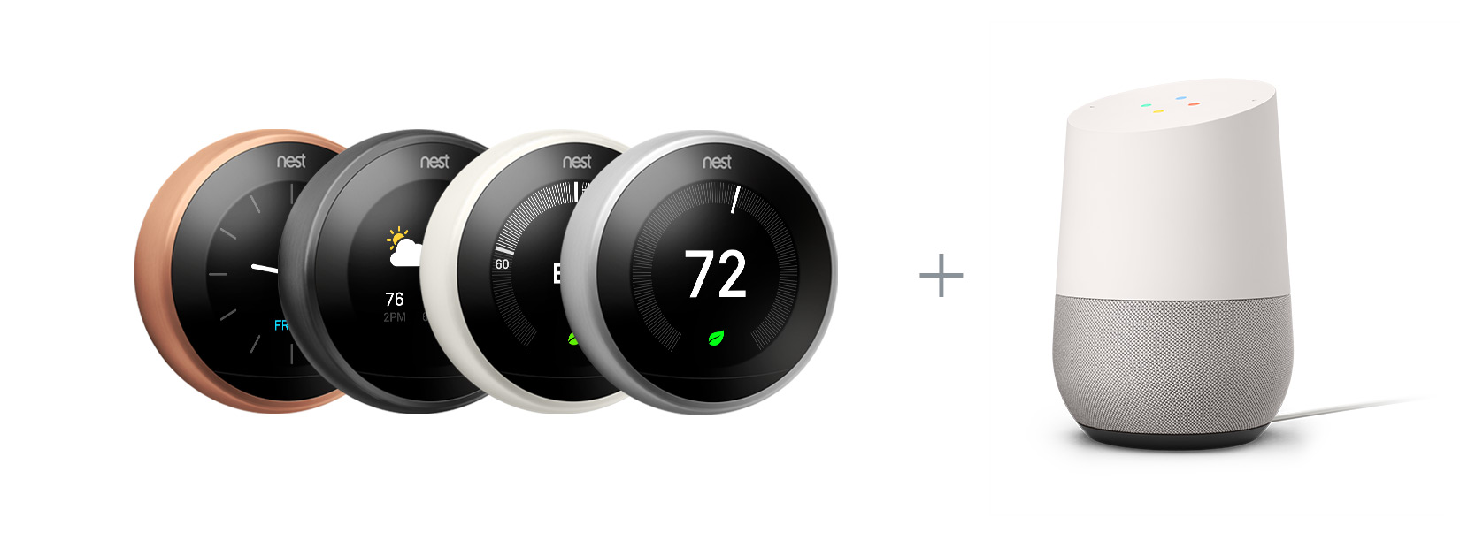 Nest Pro Earth Day Promotion