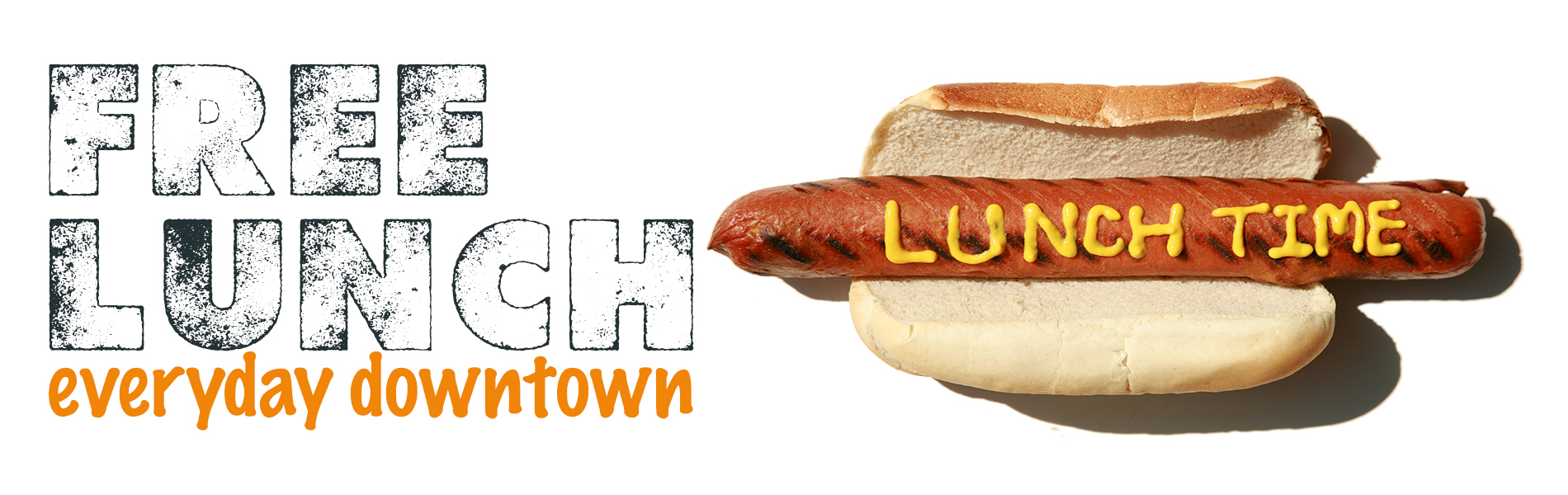 FREE Hot Dog Lunch