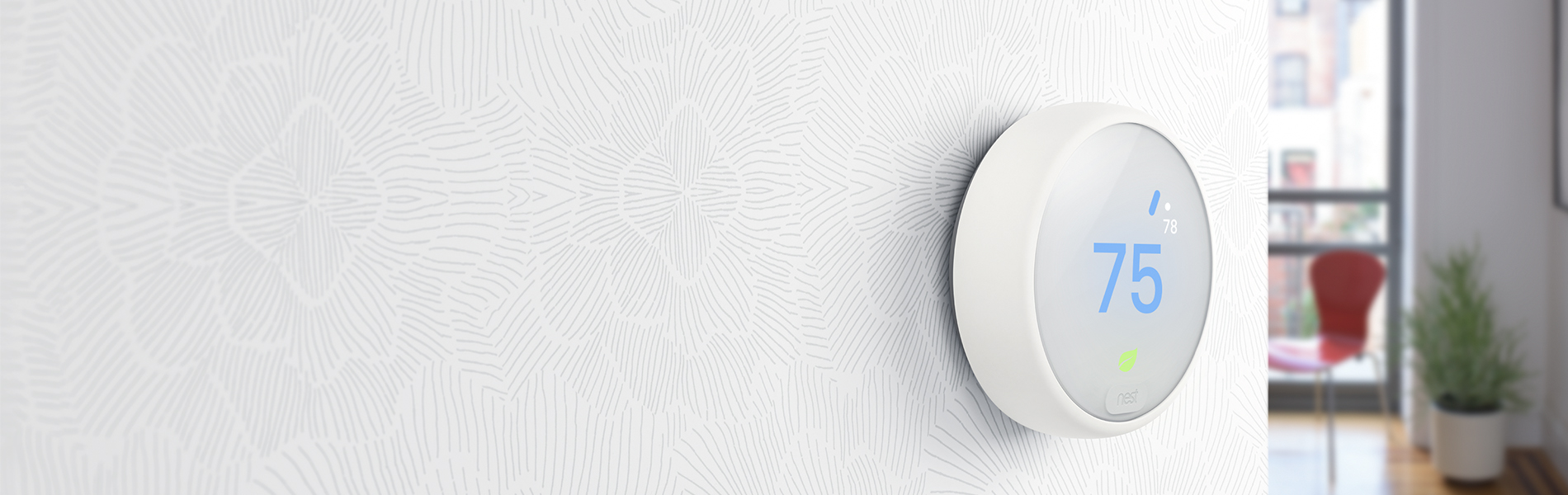 Meet the Nest Thermostat E.