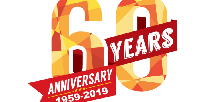 AC SUPPLY CELEBRATES ITS 60TH ANNIVERSARY IN 2019