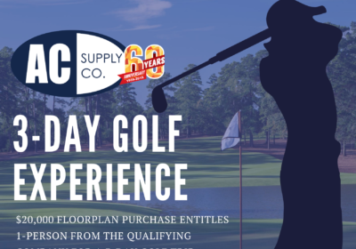 3-Day Golf Experience