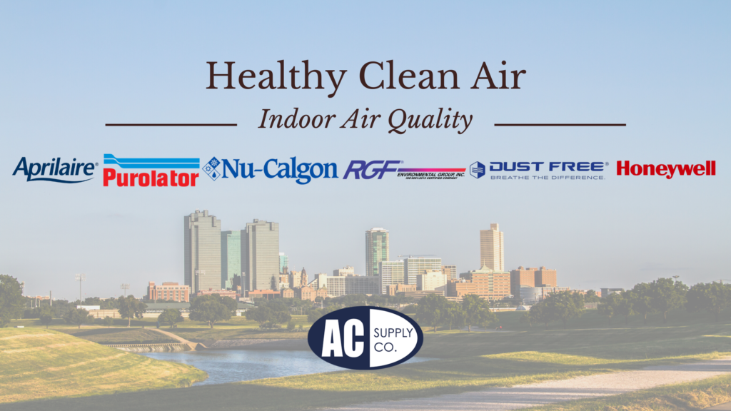 Healthy Clean Air
