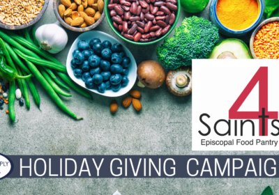 2020 Holiday Giving Campaign
