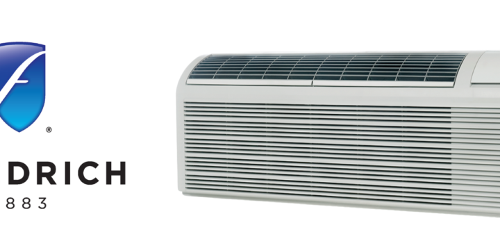 AC Supply Partners with Friedrich – The Most Trusted Brands in PTACs